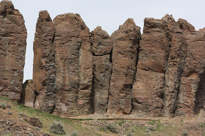 Columbia River Basalt Group