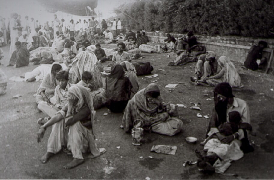 Bhopal Disaster, India