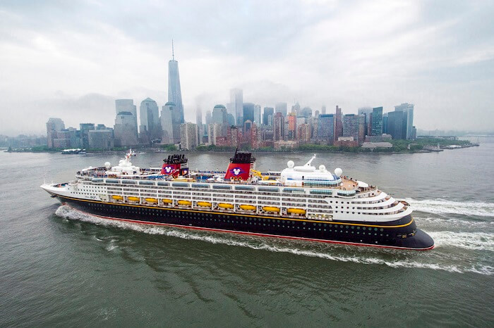 Norovirus Outbreak on the Disney Wonder Cruise Ship