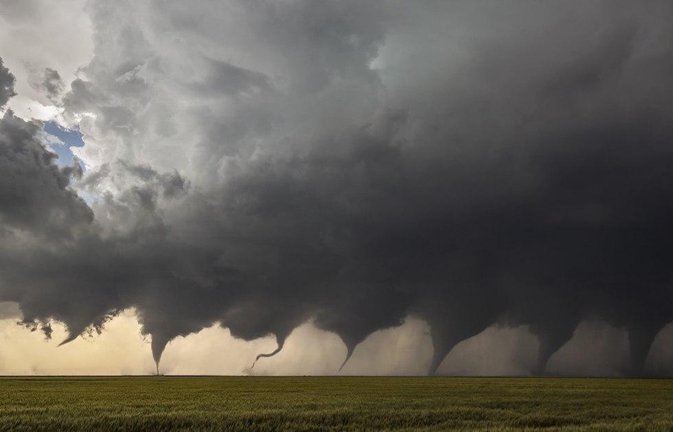 tornado disaster preparedness plan
